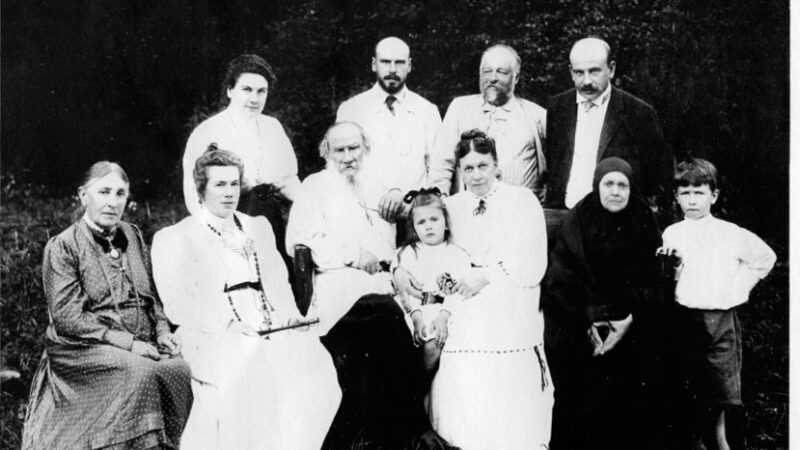 Фотография в Российской империи XIX – начале XX веков