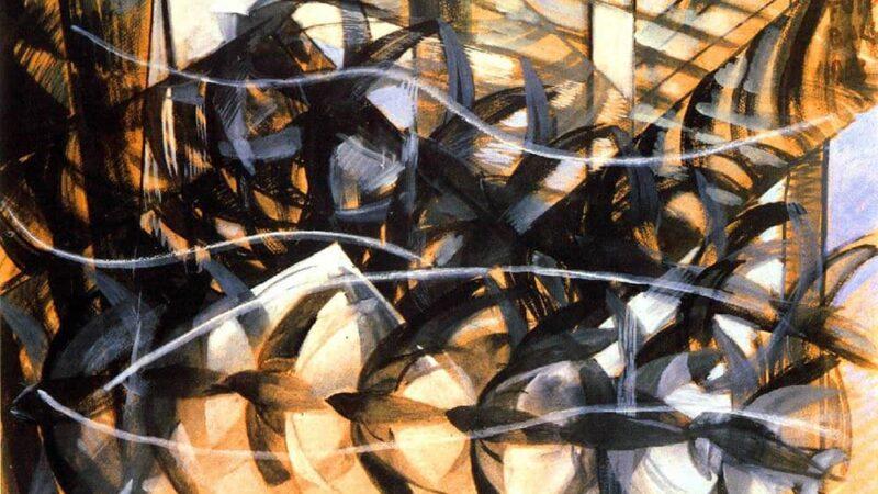 Влияние фотографии на живопись и современное искусство