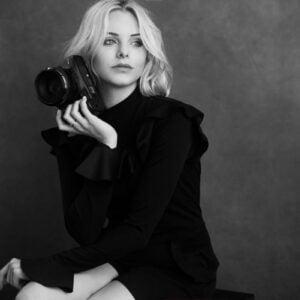 """Лара Джейд: как стать успешным фешн-фотографом, если тебе сказали """"Нет"""""""