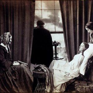 Зачем в викторианскую эпоху фотографировали мёртвых